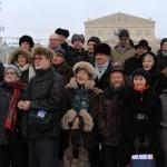 Ротариански приятели в Русия