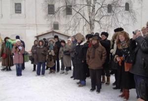 Ротари клубове в Русия