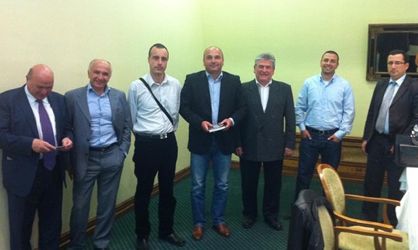Среща с Любомир Дацов – експерт по макроикономика