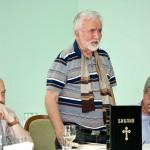 Любомир Левчев – гости на Ротари клуб Пловдив Пълдин