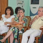 Любомир Левчев, Васил Проданов и Иван Гранитски – гости на Ротари клуб Пловдив Пълдин