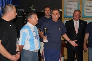 РК Пловдив Пълдин - 10-ти юбилеен боулинг турнир