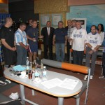 Традиционен боулинг турнир РК Пловдив Пълдин 1