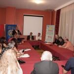 Посещение на ДГ - РК Пловдив Пълдин