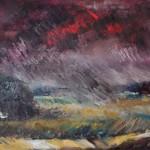 Буря в червено, Дарина Илиева