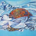 Картина на Никола Манев