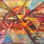 Никола Манев, живопис