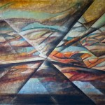 Творба на художникът Никола Манев