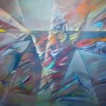 Живопис, картина на художника Никола Манев