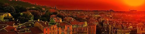 Брошура за Пловдив – най-старият жив град в Европа