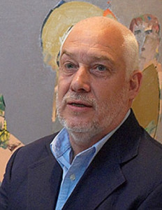 Васил Стоев
