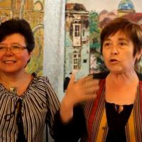 """Вихра Григорова за """"Пловдив от Твореца сътворен"""""""