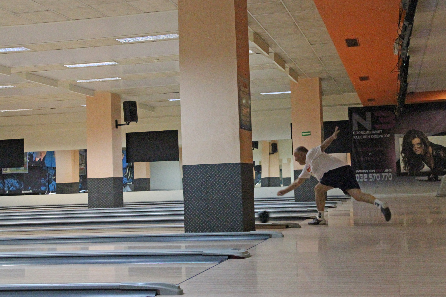 Results of professionals and a lot of emotions on the 11th traditional bowling tournament