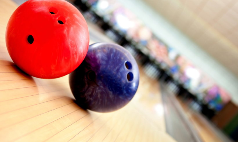 Thirteenth bowling tournament 2-3.10.2015