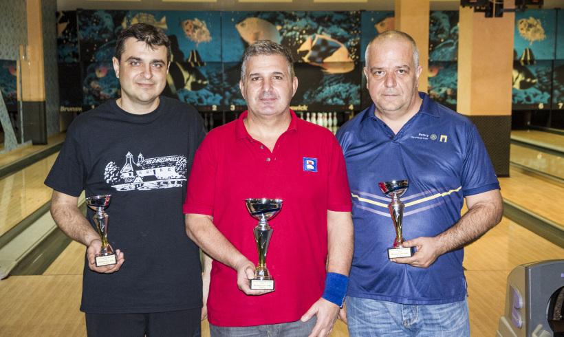 14-ти Международен боулинг турнир