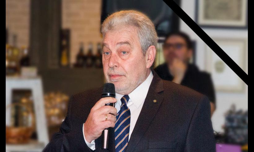 Дълбок поклон пред паметта на нашия Президент и скъп приятел Красимир Давчев