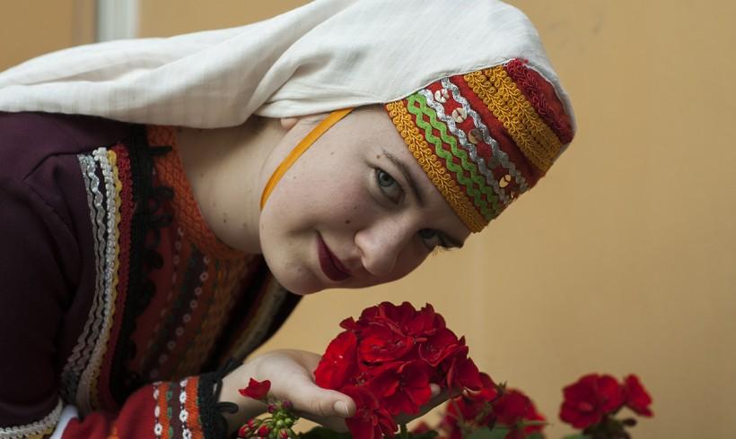 Маргарита Мишинева