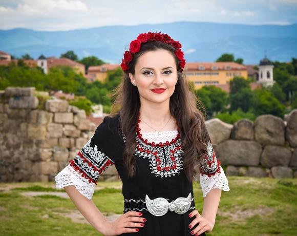 Паулина Стоянова