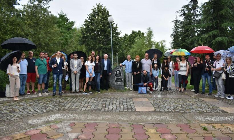 Пловдивските ротарианци си предадоха щафетата с тържествена церемония