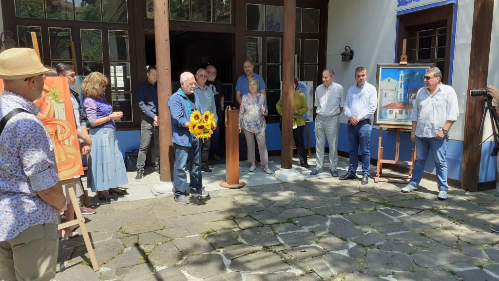 Проект Творецът на РК Пловдив-Пълдин