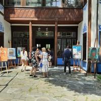 Творецът - Проект на РК Пловдив-Пълдин